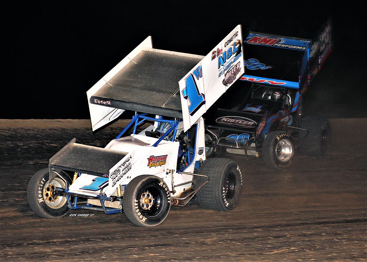 6 9 17 Photos Gordon Lumber Burns Electric Night Attica Raceway Park
