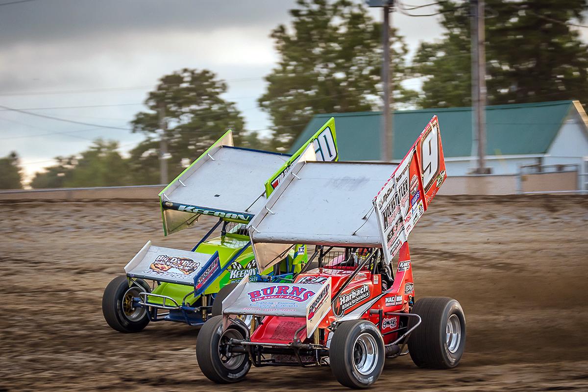 Shane Missler >> Home - Attica Raceway Park