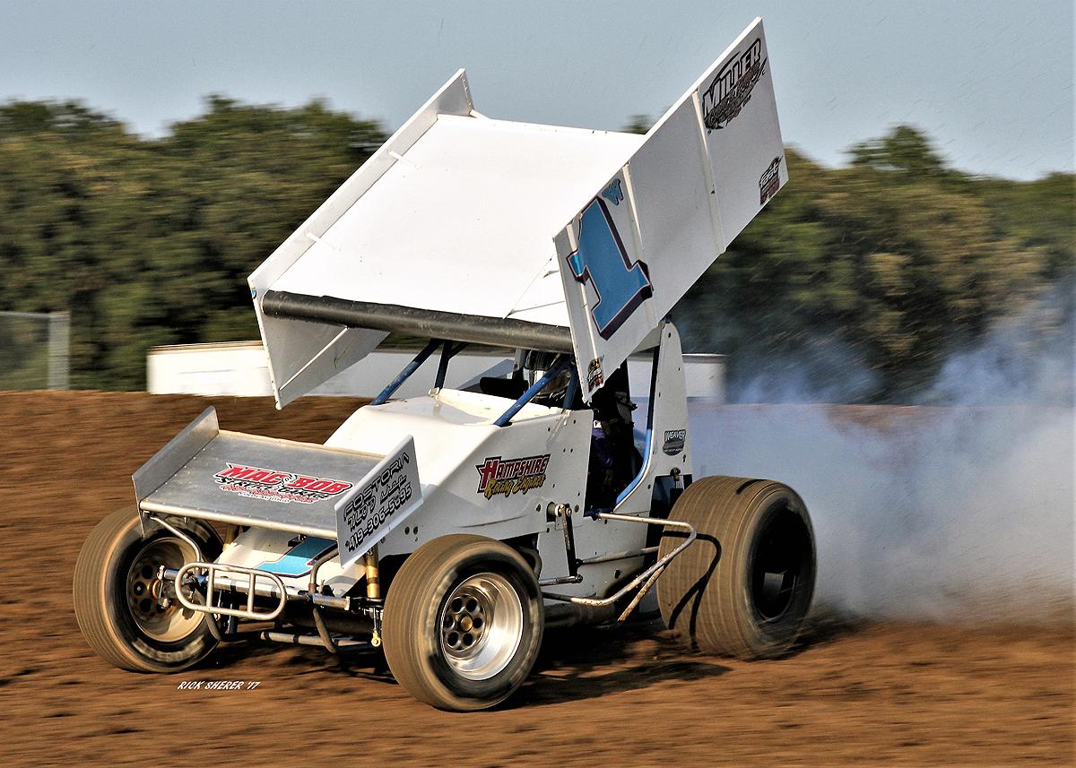 8 25 17 Photos Kistler Racing Products/Jon Wright's Custom Chrome