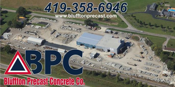 Bluffton Precast