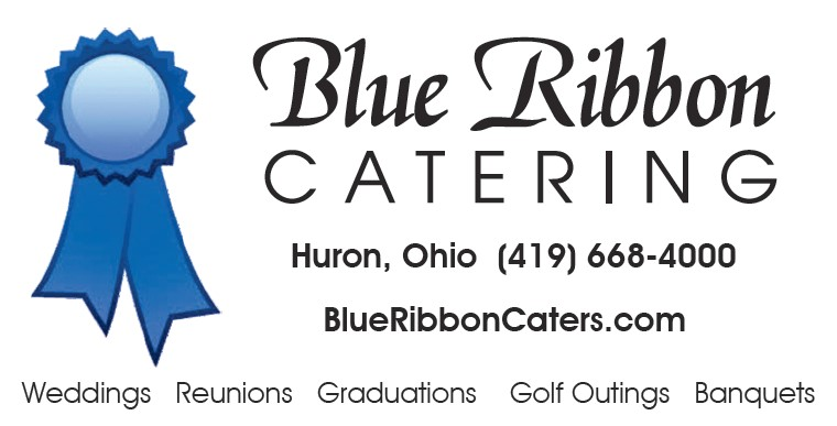 Blue Ribbon Catering