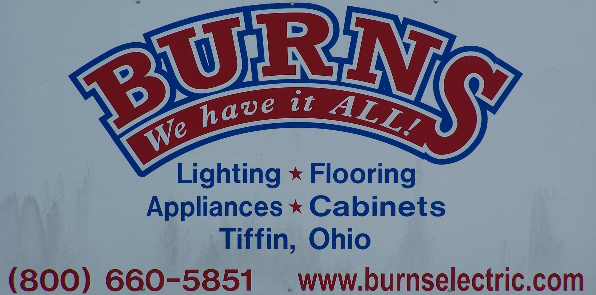Burns Electric