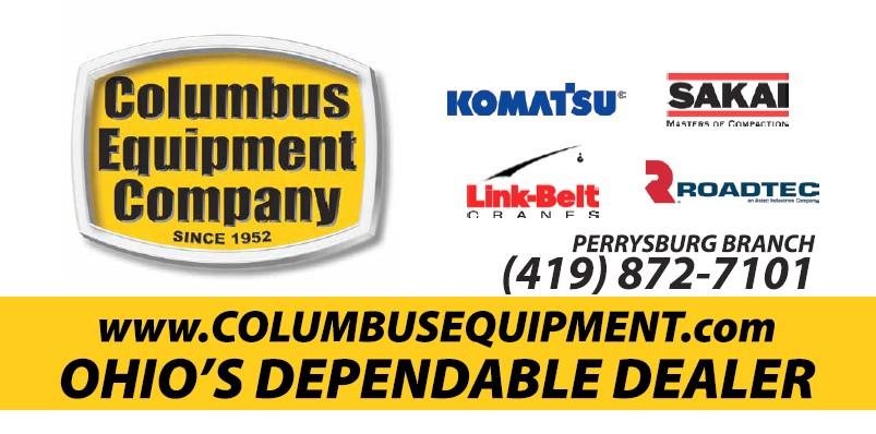 Columbus Equipment