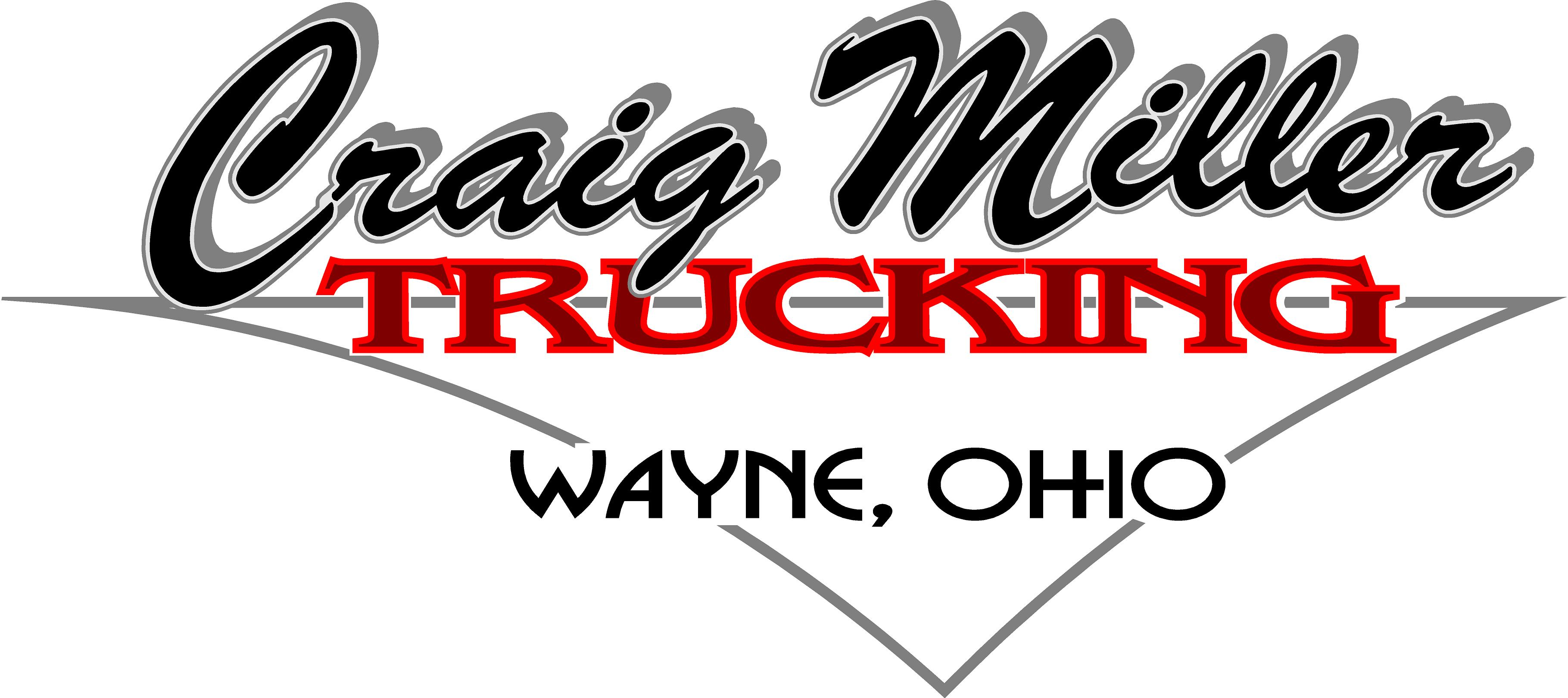 Craig Miller Trucking