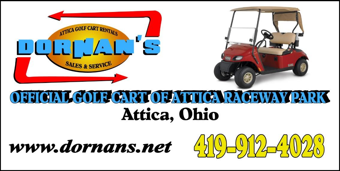 Dornan Carts