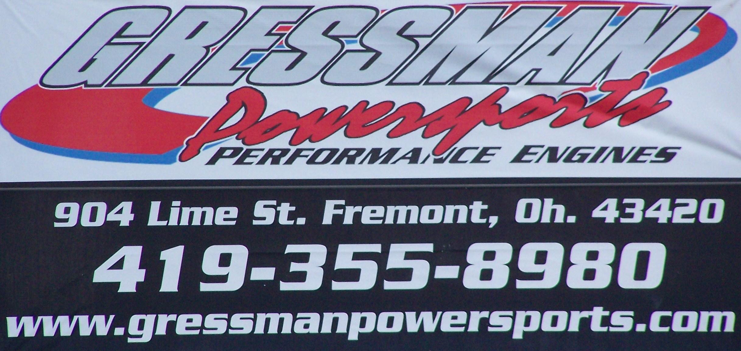 Gressman Powersports