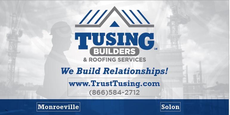 TusingBuilders
