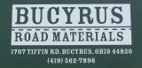Bucyrus Road Materials