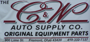 C&W Auto Supply