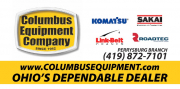 Columbus Equipment
