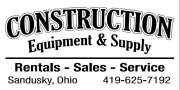 Construction Equipment Supply