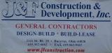J&F Construction