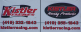 Kistler Engines & Kistler Racing Products