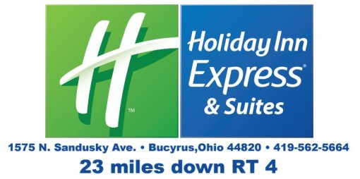 Holiday Inn Bucyrus