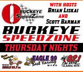 Buckeye Speedzone